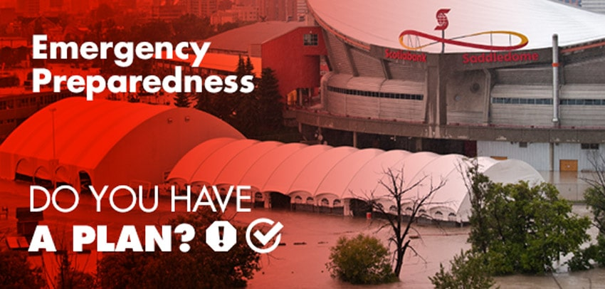 Temporary Power Emergency Preparedness