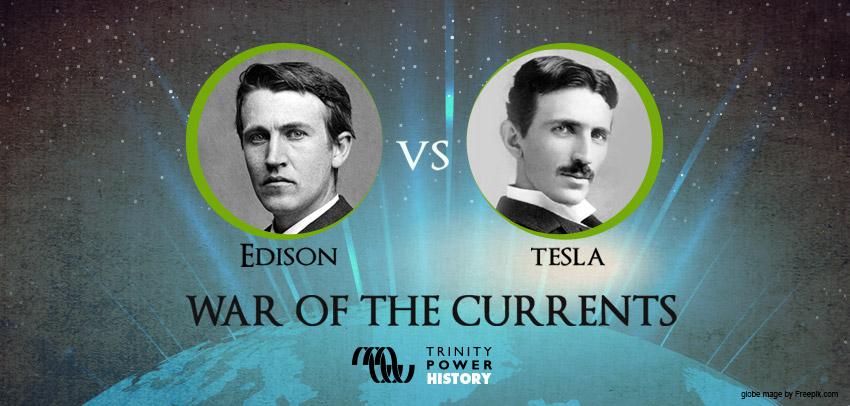 The Origins of Power Generation