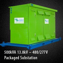 Substation 006