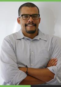 Mothusi Pahl - VP of Marketing at Alphabet Energy