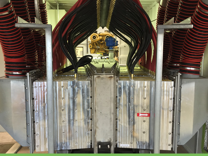 Thermoelectric Generation
