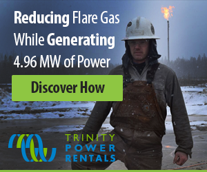Case Study:  reducing flare gas.