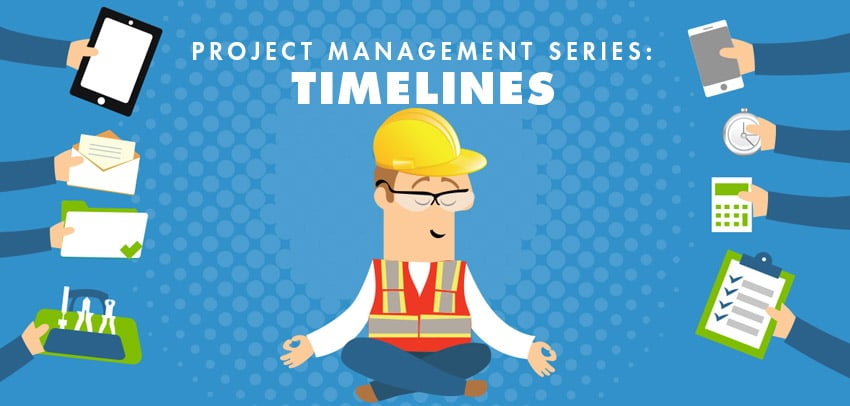 project managers in your industry are succeeding with these timeline