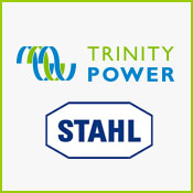 Trinity R.Stahl Explosion Proof Temporary Power Solutions