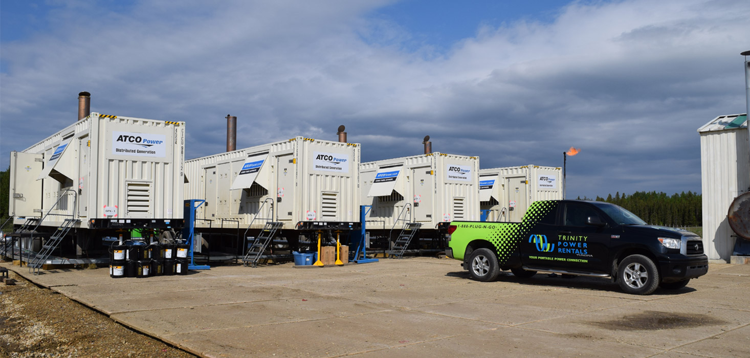 About wajax power systems - Trinity Power Delivers A 4 96 Mw Power Generation Solution Trinity Power