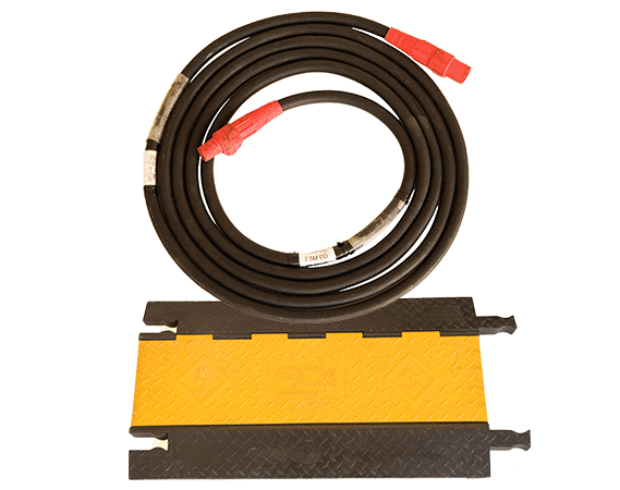 Low Voltage Cables & Accessories