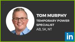Tom Murphy LinkedIn