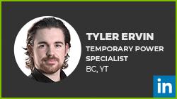 Tyler Ervin LinkedIn